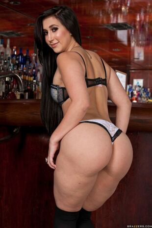 Huge Bootie Latina Valerie Kay Gets Pummeled Hottest..